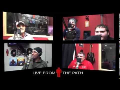 Live From The Path – 11/18/2013