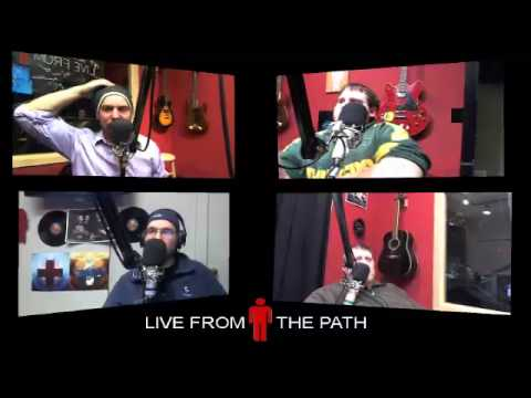 Live From The Path – 12/16/2013