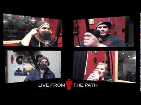 Live From The Path – 12/30/2013