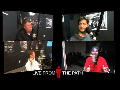 Live From The Path – 7/27/2015
