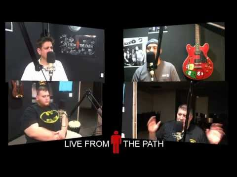 Live From The Path – 8/31/2015