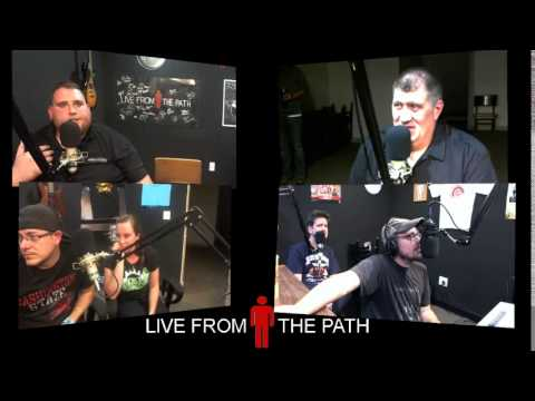 Live From The Path – 9/21/2015