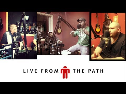 Live From The Path – April 14, 2014