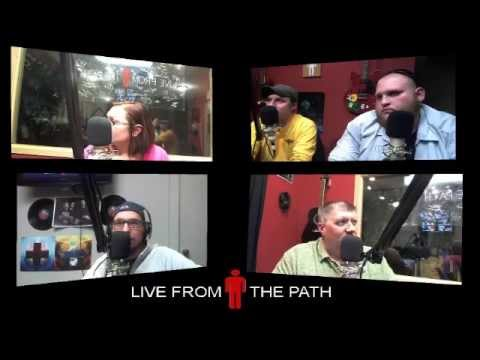 Live From The Path – April 21, 2014