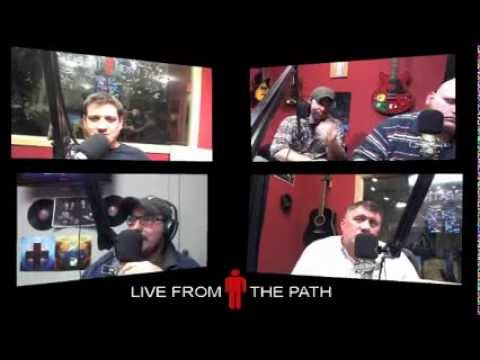 Live From The Path – April 7, 2014