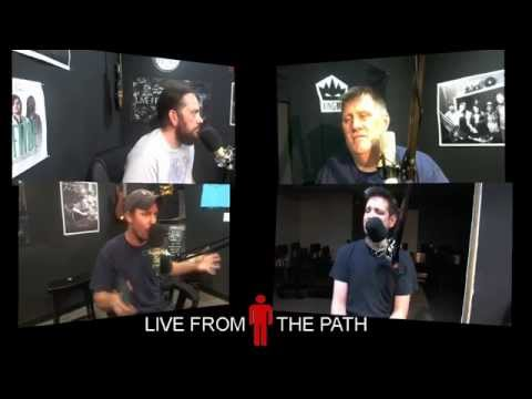 Live From The Path – August 17, 2015