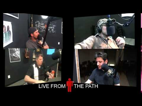 Live From The Path – August 3, 2015