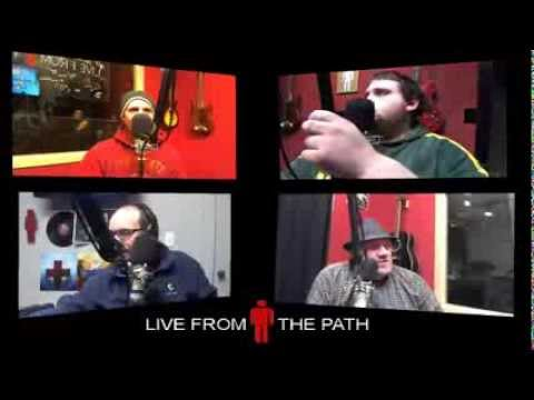 Live From The Path – December 23, 2013
