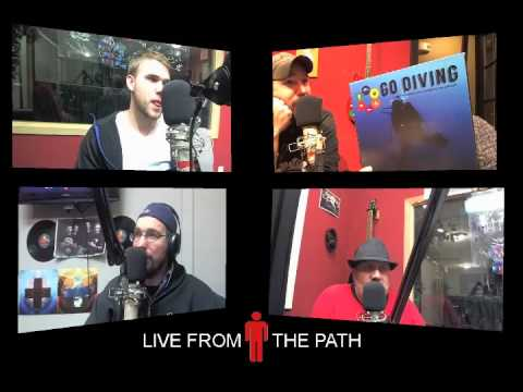 Live From The Path – February 10, 2014