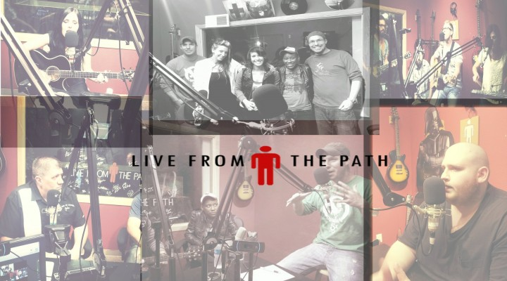 Live From The Path – January 20, 2014