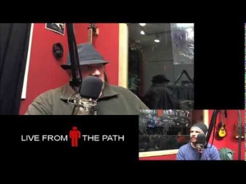Live From The Path – January 6, 2014