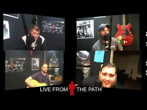Live From The Path – Josh Crawford
