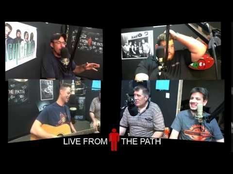 Live From The Path – July 20, 2015
