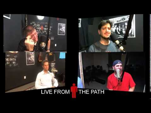 Live From The Path – July 27, 2015