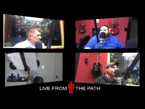 Live From The Path – May 5, 2014