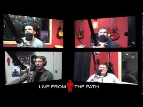 Live From The Path – November 4, 2013