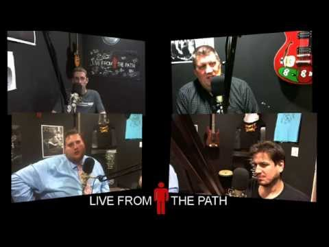 Live From The Path – October 12, 2015