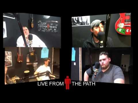 Live From The Path – October 5, 2015