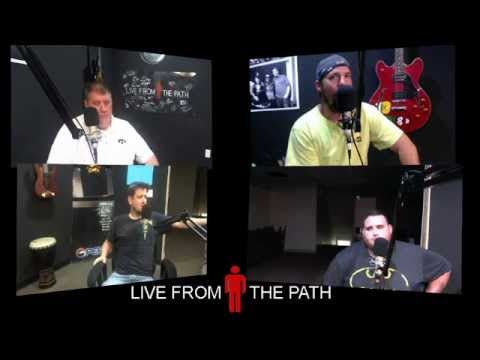 Live From The Path – September 7, 2015