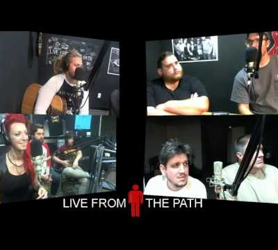 Live From The Path: 2016 E17 | 05/09/2016 with Silversyde