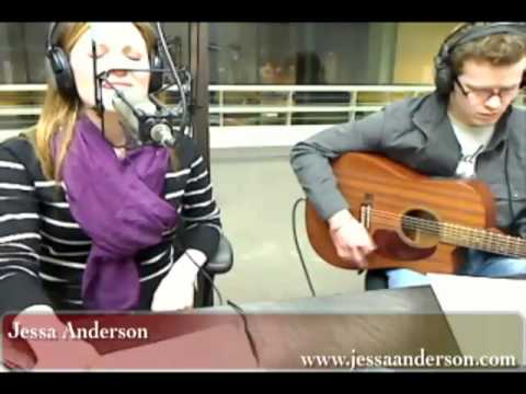 Jessa Anderson – Not Myself Anymore