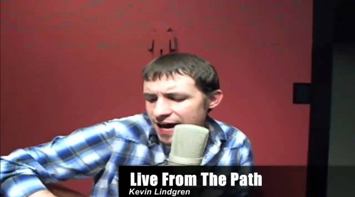 Kevin Lindgren – Put My Faith In You