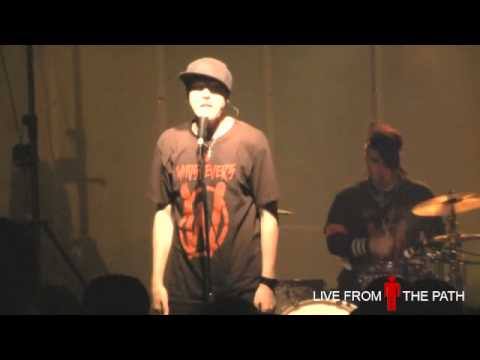 Manafest – Every Time You Run (Live)