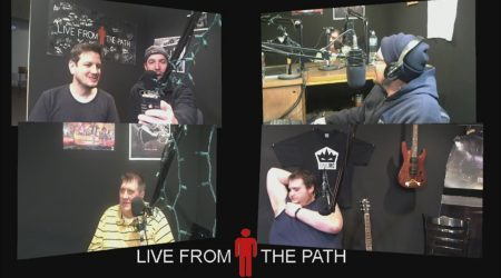 Live From The Path: 2016 E30 | 08/22/2016