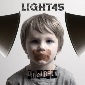 Light 45 in studio