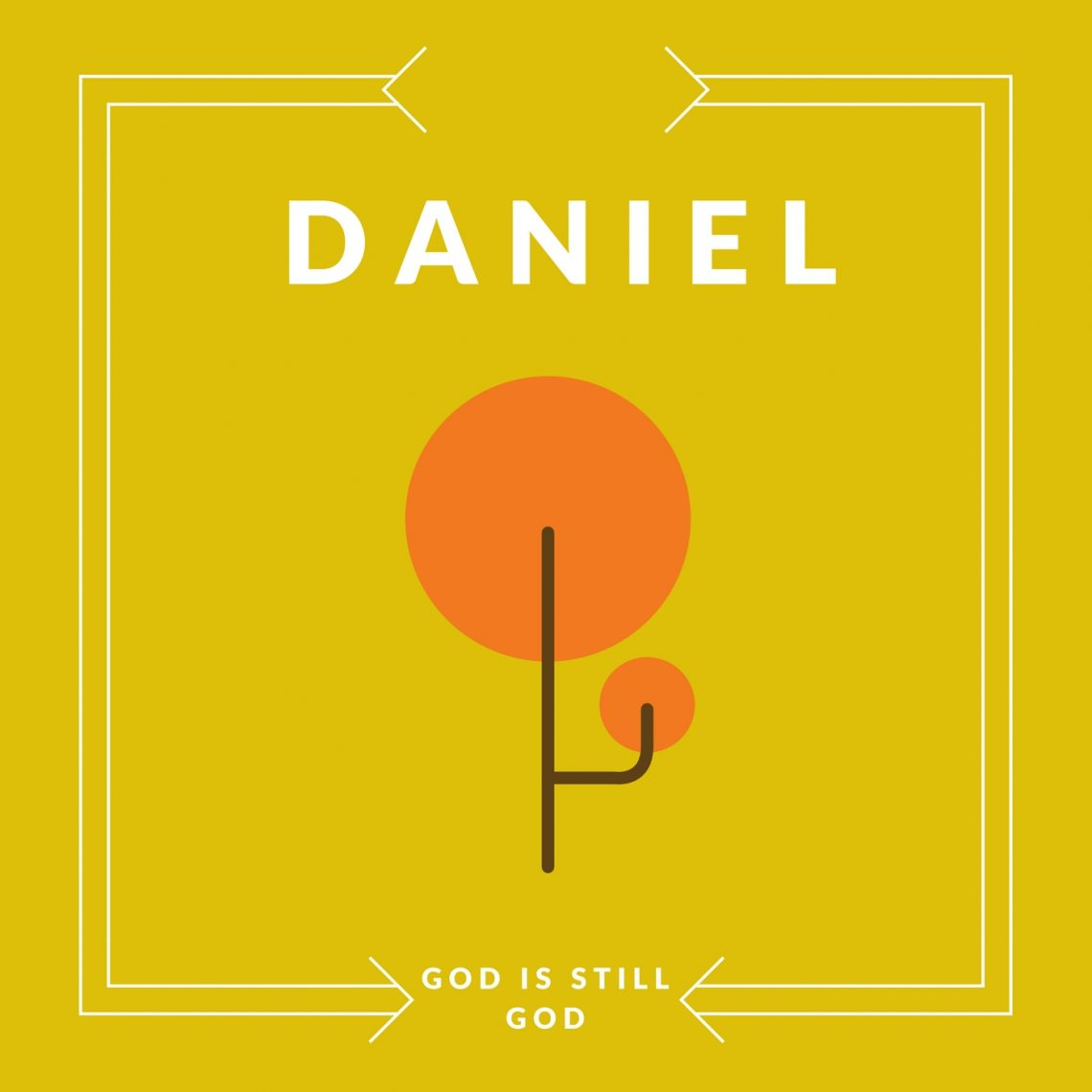 Prayers of Daniel Part 1