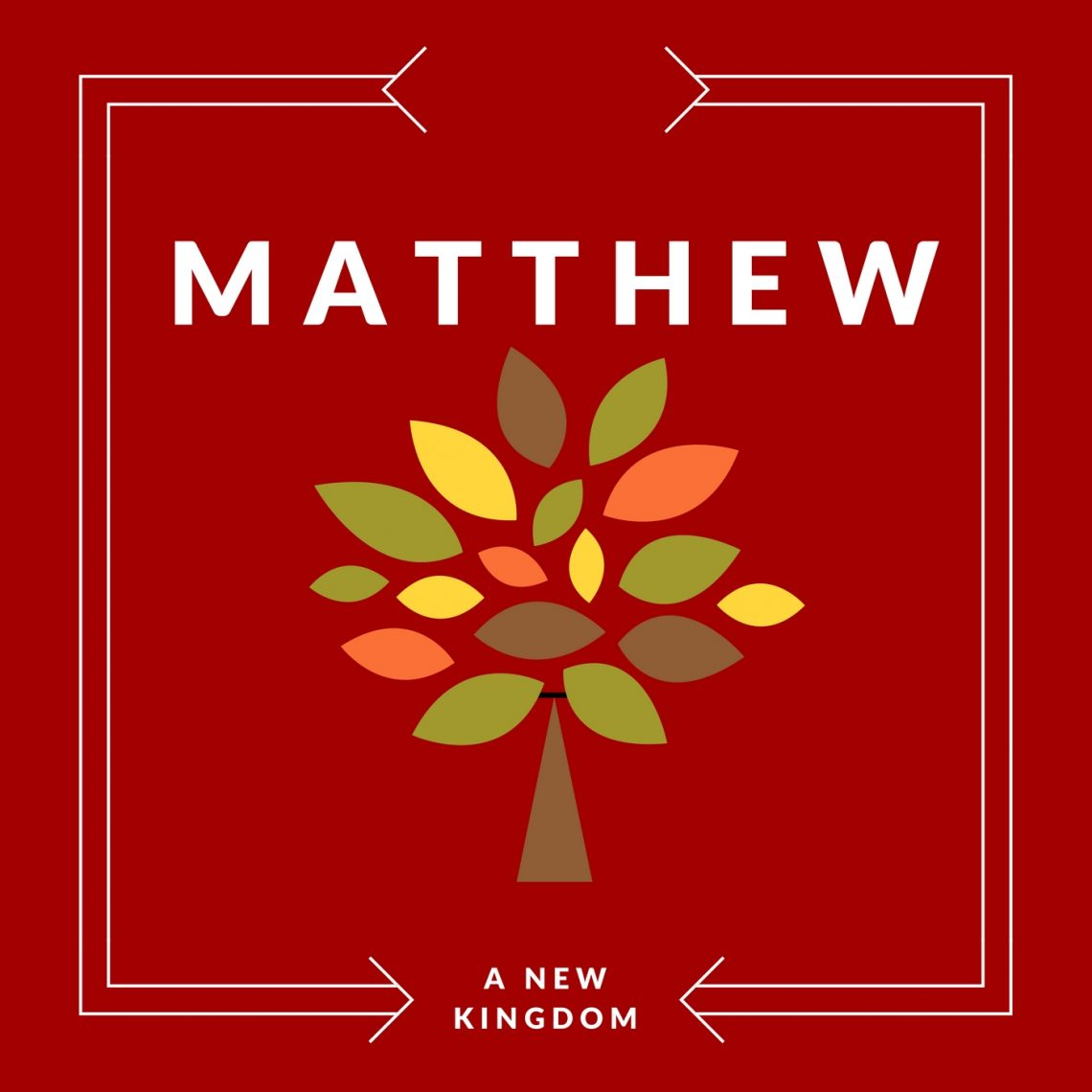 Matthew 7 | The Golden Rule
