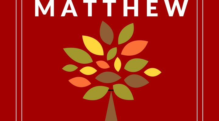 Matthew 12 | Lord of the Sabbath
