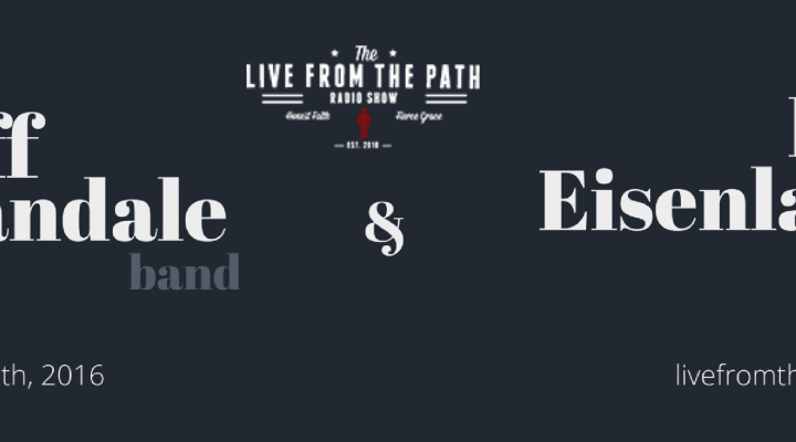 Live From The Path: 2016 E37   10/17/2016