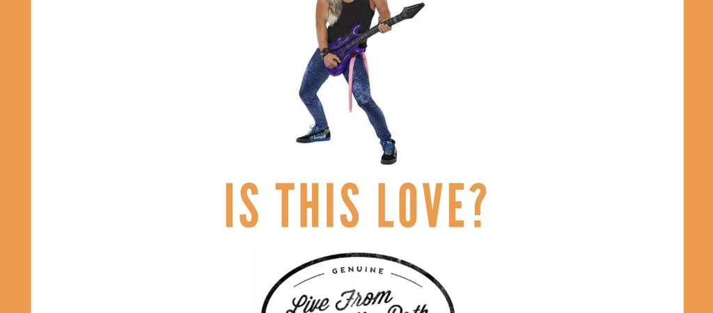 Is This Love? Game w/ Crystal Joy – 2017/10/16