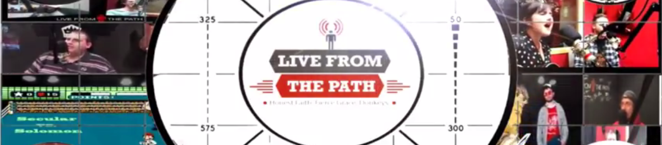 Live From The Path: 2017 E27 | 09/25/2017
