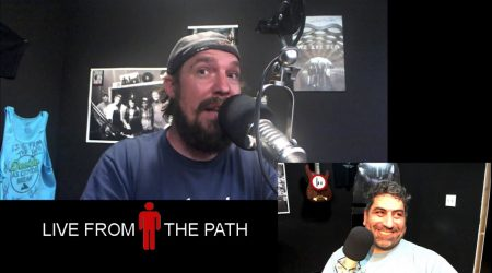 Live From The Path: 2017 E26 | 09/04/2017