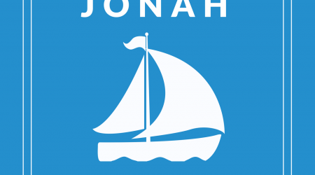 Jonah – Introduction
