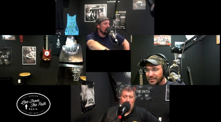 Live From The Path: 2017 E28 | 10/02/2017