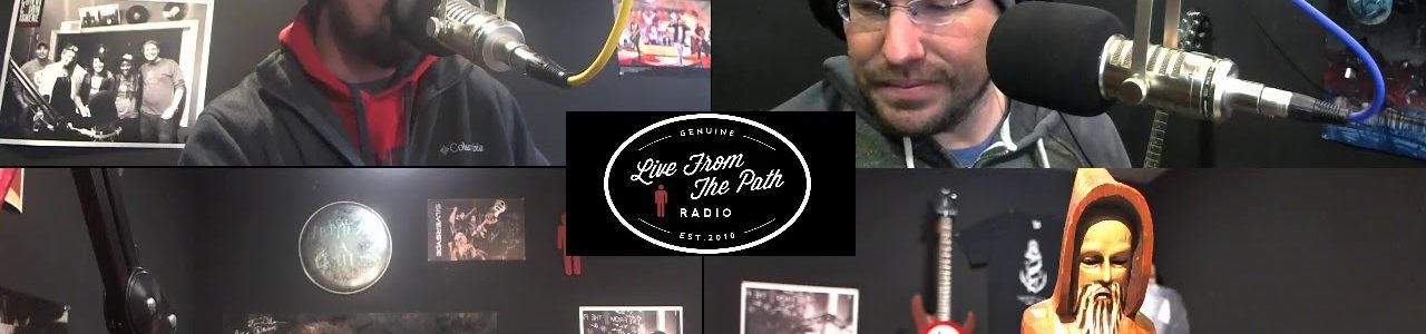 Live From The Path: 2018 E01 | 01/15/2018