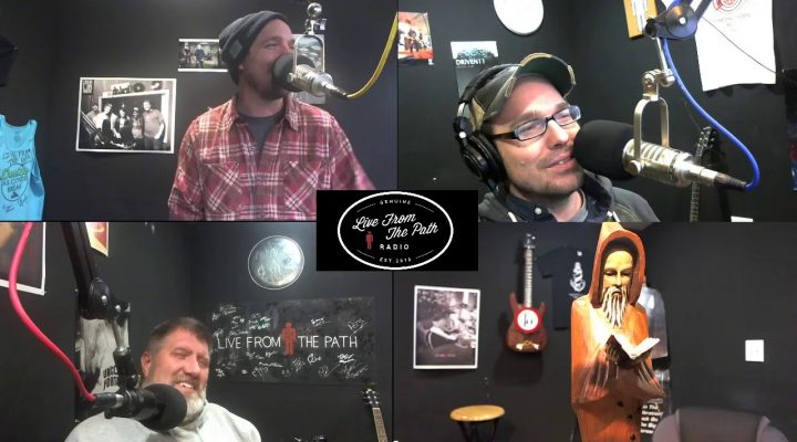 Live From The Path: 2018 E03 | 02/05/2018