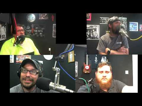 Live From The Path | 2019 Episode 18