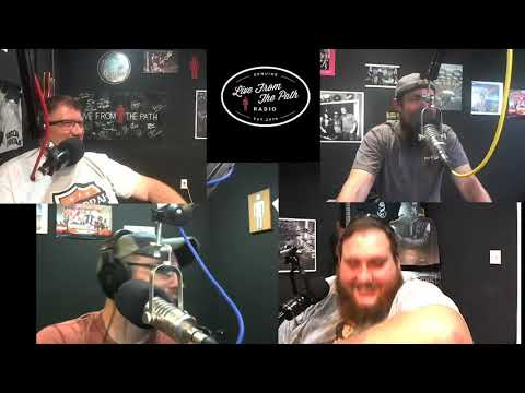 Live From The Path | 2019 Episode 21