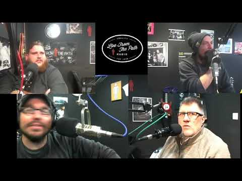 Live From The Path | 2019 Episode 22