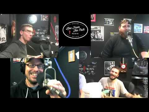Live From The Path | 2019 Episode 24